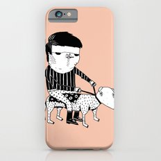 Jack the Dog Rider Slim Case iPhone 6s