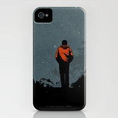 The Road iPhone (4, 4s) Slim Case
