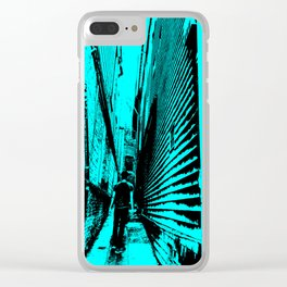 The Alley Clear iPhone Case