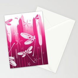 CN DRAGONFLY 1016 Stationery Cards