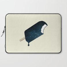 Space Melter Laptop Sleeve