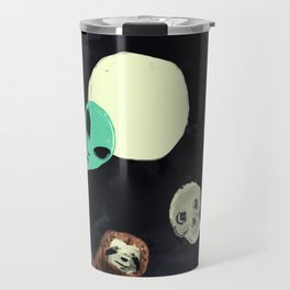 Grave Squad Travel Mug