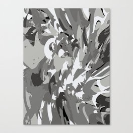 Pattern style Canvas Print