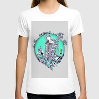 cityscape T-shirts featuring Cityscape by infloence