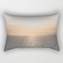Greece V Rectangular Pillow