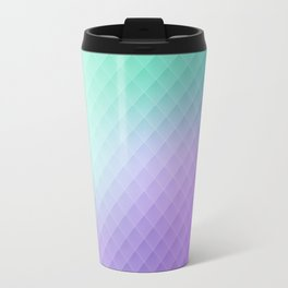 Violet blur Travel Mug
