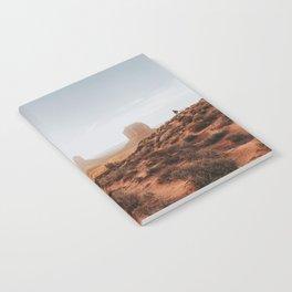 Monument Valley / Utah Notebook