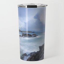Sango Bay Travel Mug