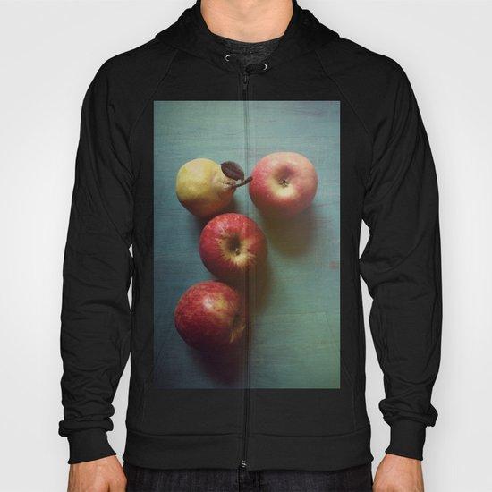 Autumn Apples Hoody