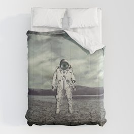 Dust to Dust Comforters