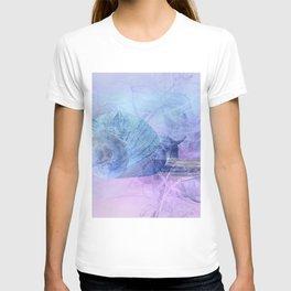 Snail house T-shirt