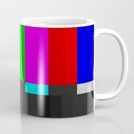 No Signal Found Coffee Mug
