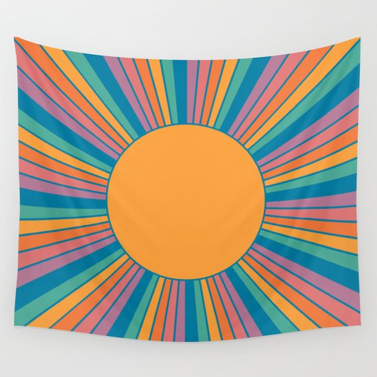 Sunshine State by circa78designs