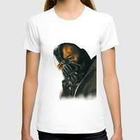 bane T-shirts featuring BANE by csmithart