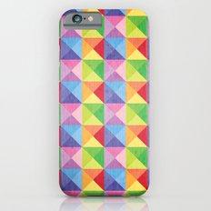 Squiangle Again & Again... iPhone 6s Slim Case