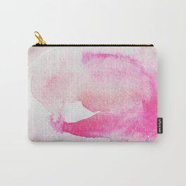 Forever Fuschia Carry-All Pouch