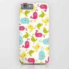 Sweet Tweets iPhone 6s Slim Case