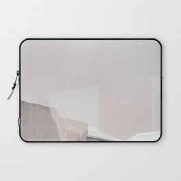 Rooftop Reflections Laptop Sleeve