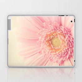 Pastel Pink Macro Laptop & iPad Skin
