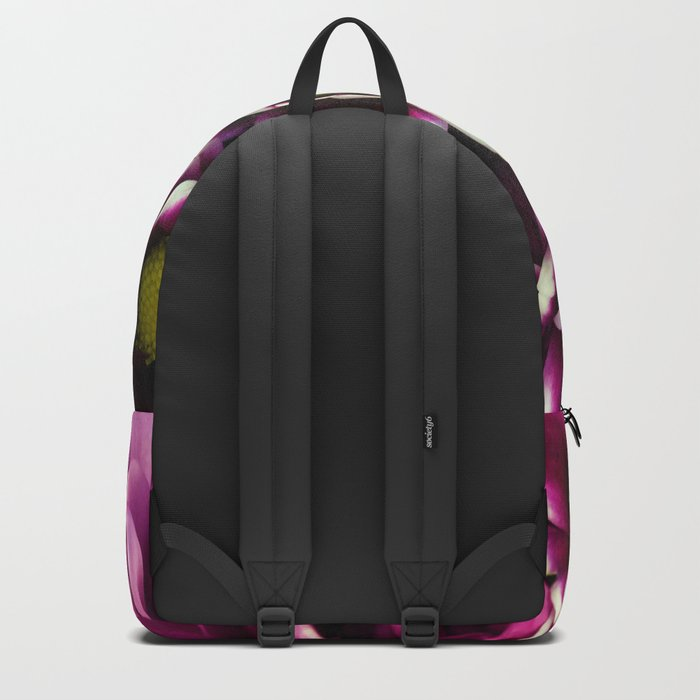 Cramosis Backpack