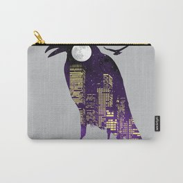 Night Heist Carry-All Pouch