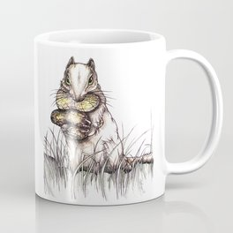 Too Many? Coffee Mug