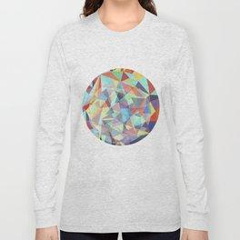 Sphere no. 2 Long Sleeve T-shirt