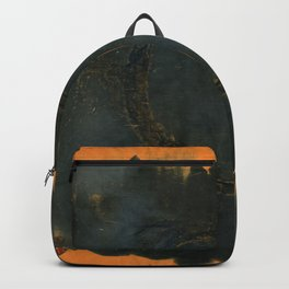 The second nothing Backpack