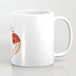 Meowth Coffee Mug