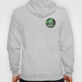 All Is Calm Hoody