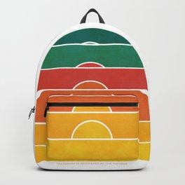 No regrets Backpack