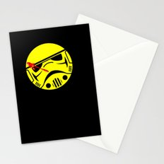 who watches the Empire Stationery Cards