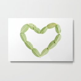 Valentines Day 10 Metal Print