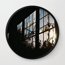 (reclamation) Wall Clock