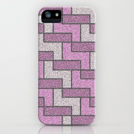 Geometrix 113 iPhone Case