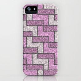Geometrix 113 iPhone Case