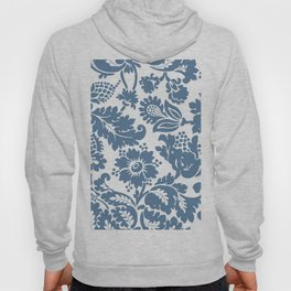 "William Morris ""Venetian"" 2. Hoody"