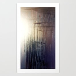Imperfection Art Print