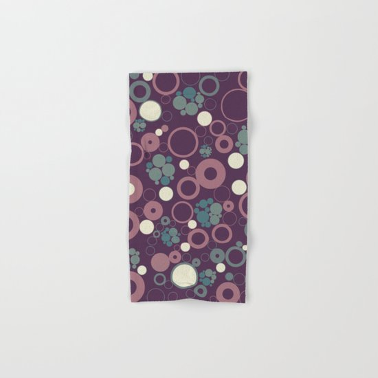 Dots XV Hand & Bath Towel