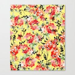 Happiness #society6 #decor #buyart Canvas Print