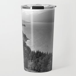 Columbia River Gorge Travel Mug