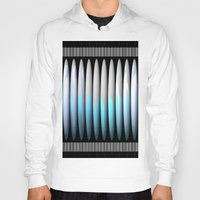 cup Hoodies featuring CUP by john jewell
