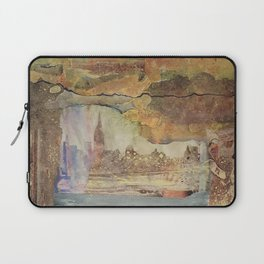 City View Laptop Sleeve