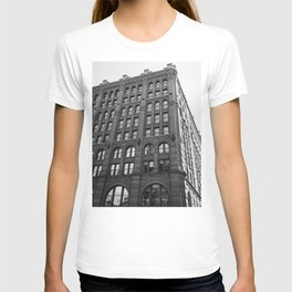 Soho III T-shirt