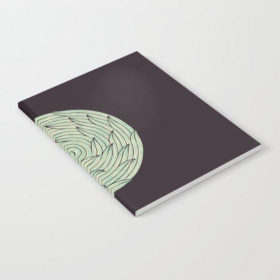 Maelstrom Notebook