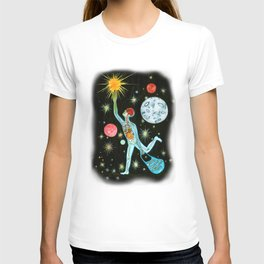 Illusion of existence T-shirt