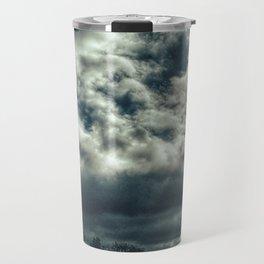 Thunder is coming Travel Mug