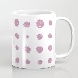 81 Attempts (pink) Coffee Mug