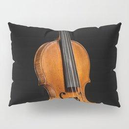 Historical Italian Cello Photograph (1560) Pillow Sham