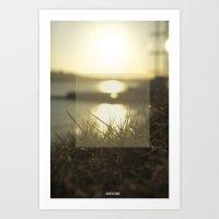 Summer 03 Art Print